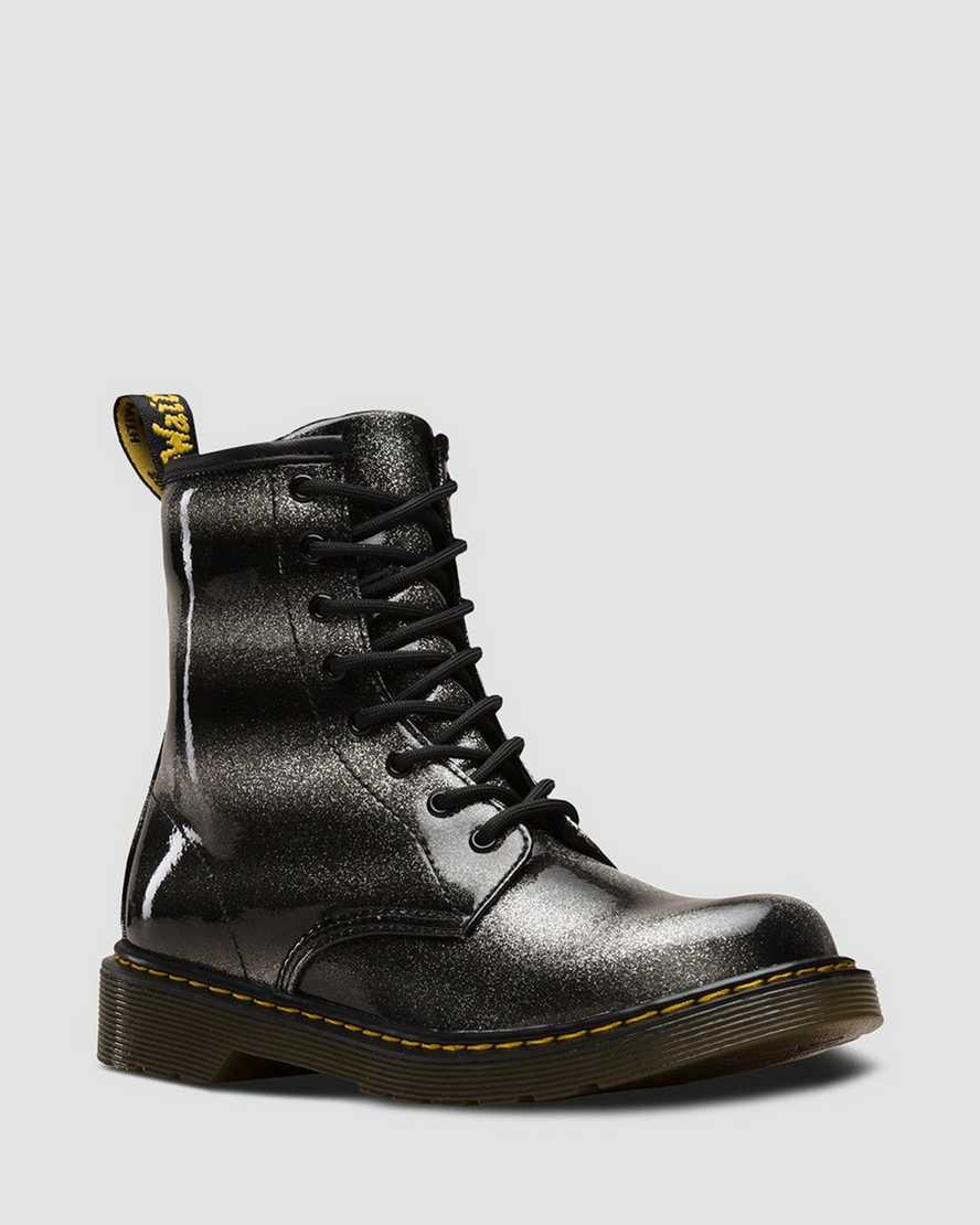 Youth 1460 Ombre Glitter | Dr Martens