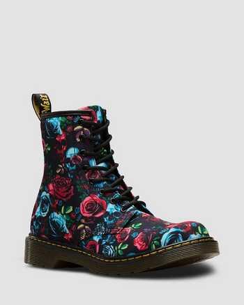 ROSE FANTASY K   Boots   Dr. Martens
