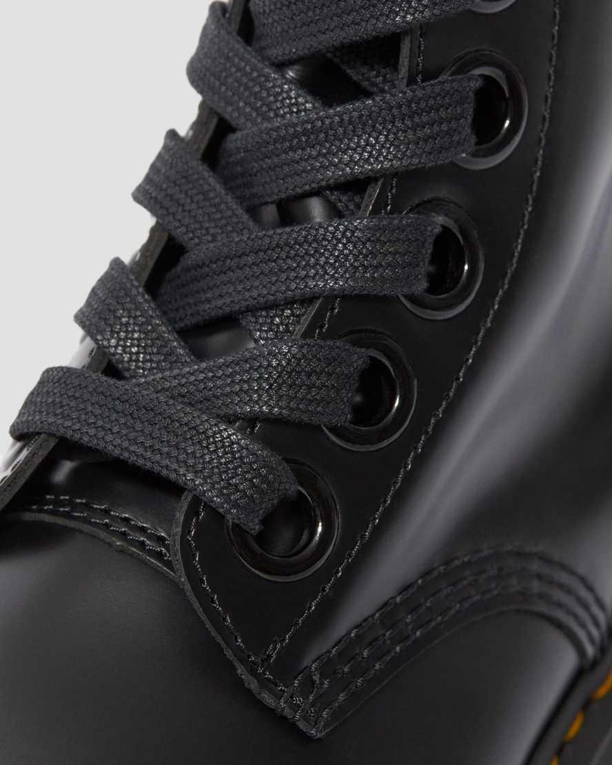 cupón doble moda más deseable verdadero negocio DR MARTENS Molly Platform Boots