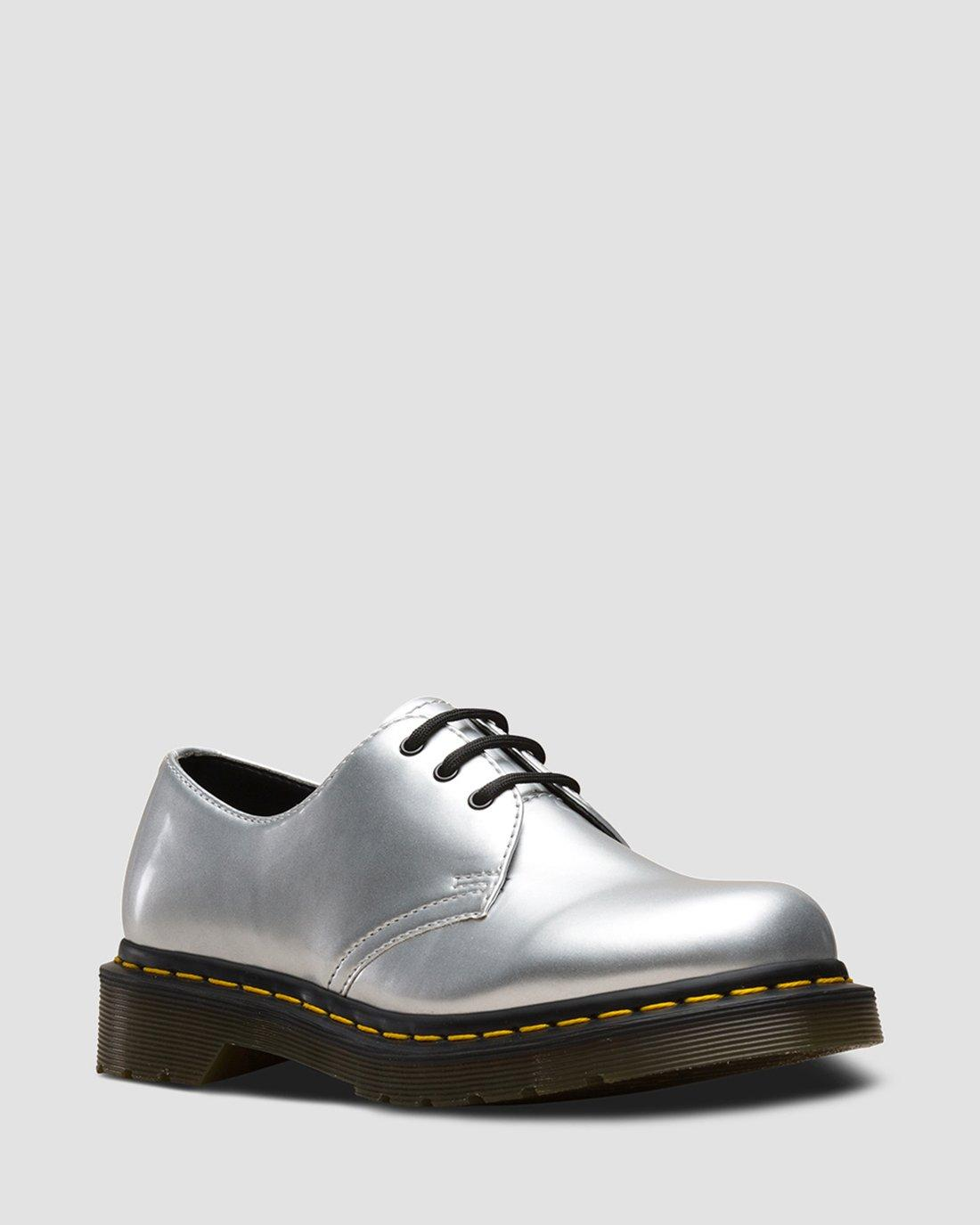 New Women's Dr. Martens Vegan 1461 Shoes | Fashion in 2019
