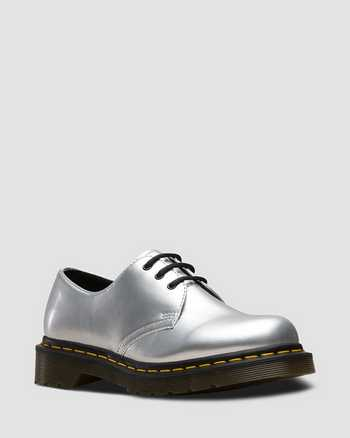 SILVER | Chaussures | Dr. Martens