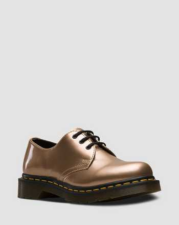 ROSE GOLD | Chaussures | Dr. Martens