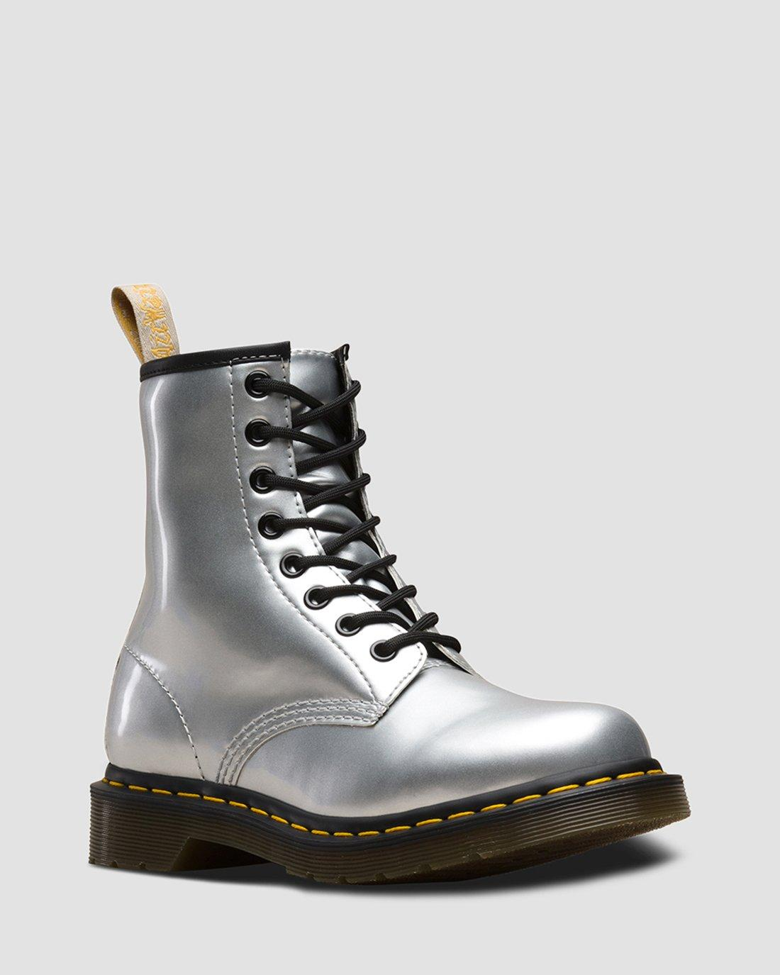 1460 Chrome vegan | Dr. Martens France