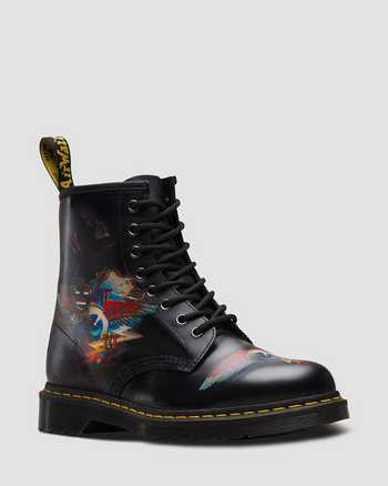 MULTI | Boots | Dr. Martens