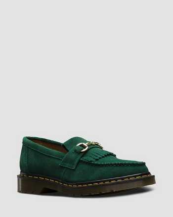 BOTTLE GREEN | Shoes | Dr. Martens