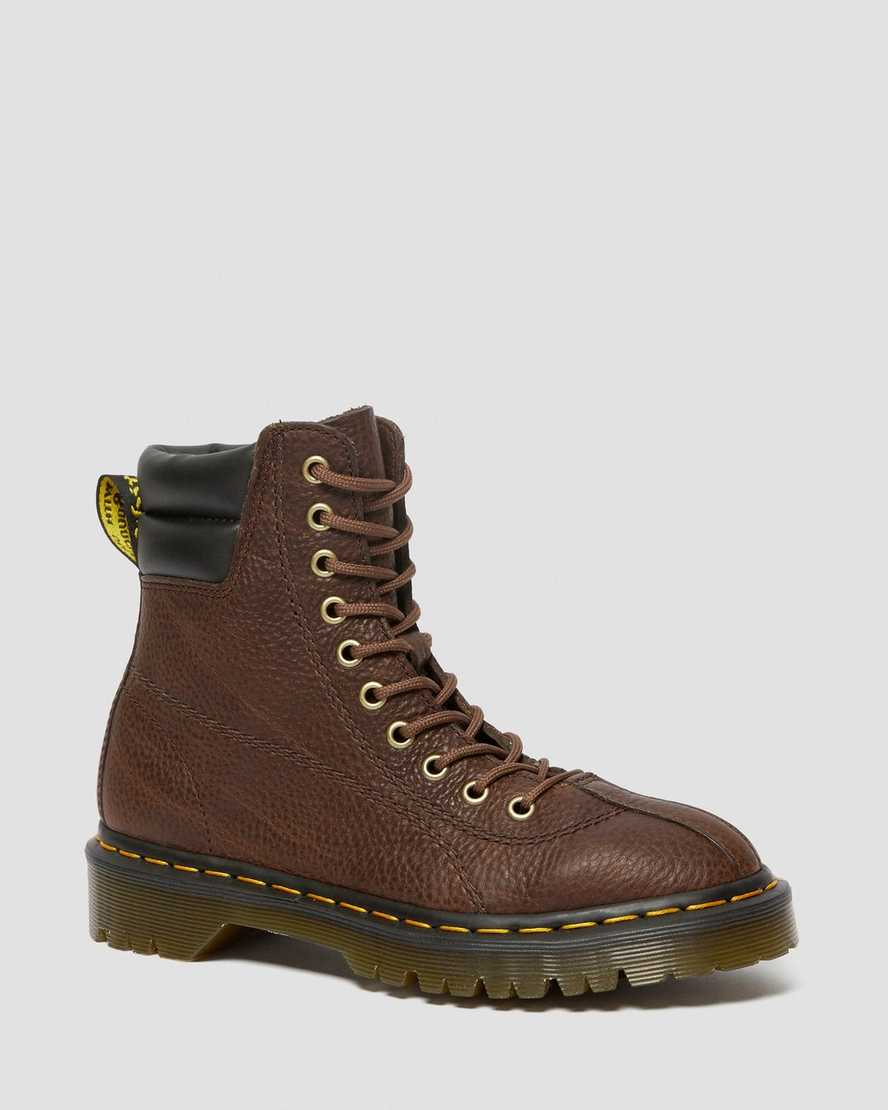 Santo Grizzly | Dr Martens