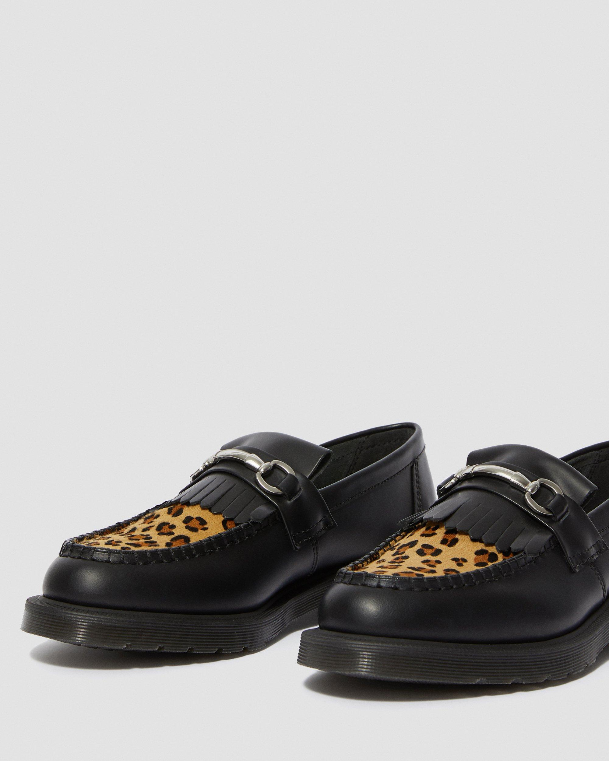 doc martins loafers