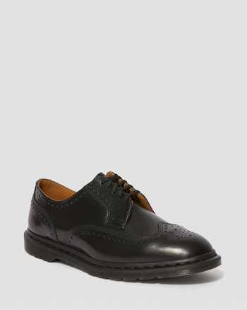 BLACK   Zapatos   Dr. Martens