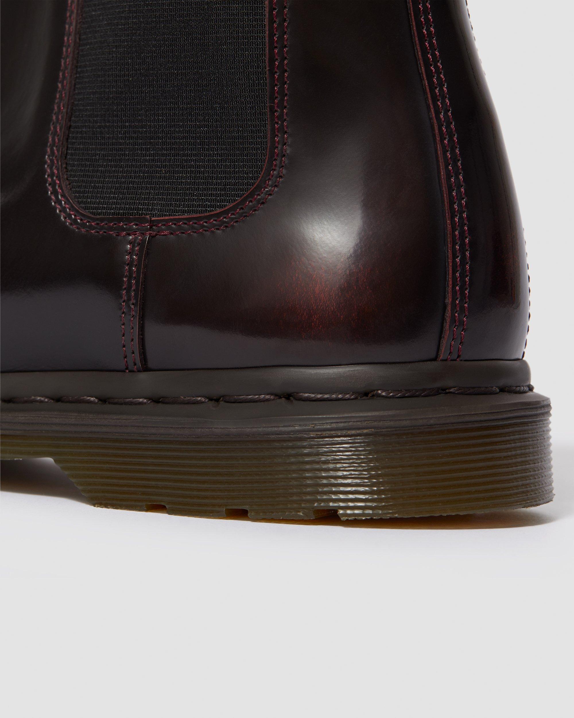 dr martens graeme chelsea boots