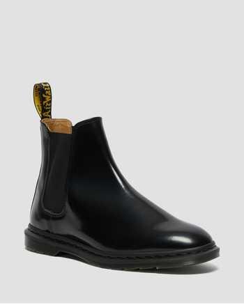 2f06084f3b5 Men's Chelsea Boots | Men's Boots | Dr. Martens Official