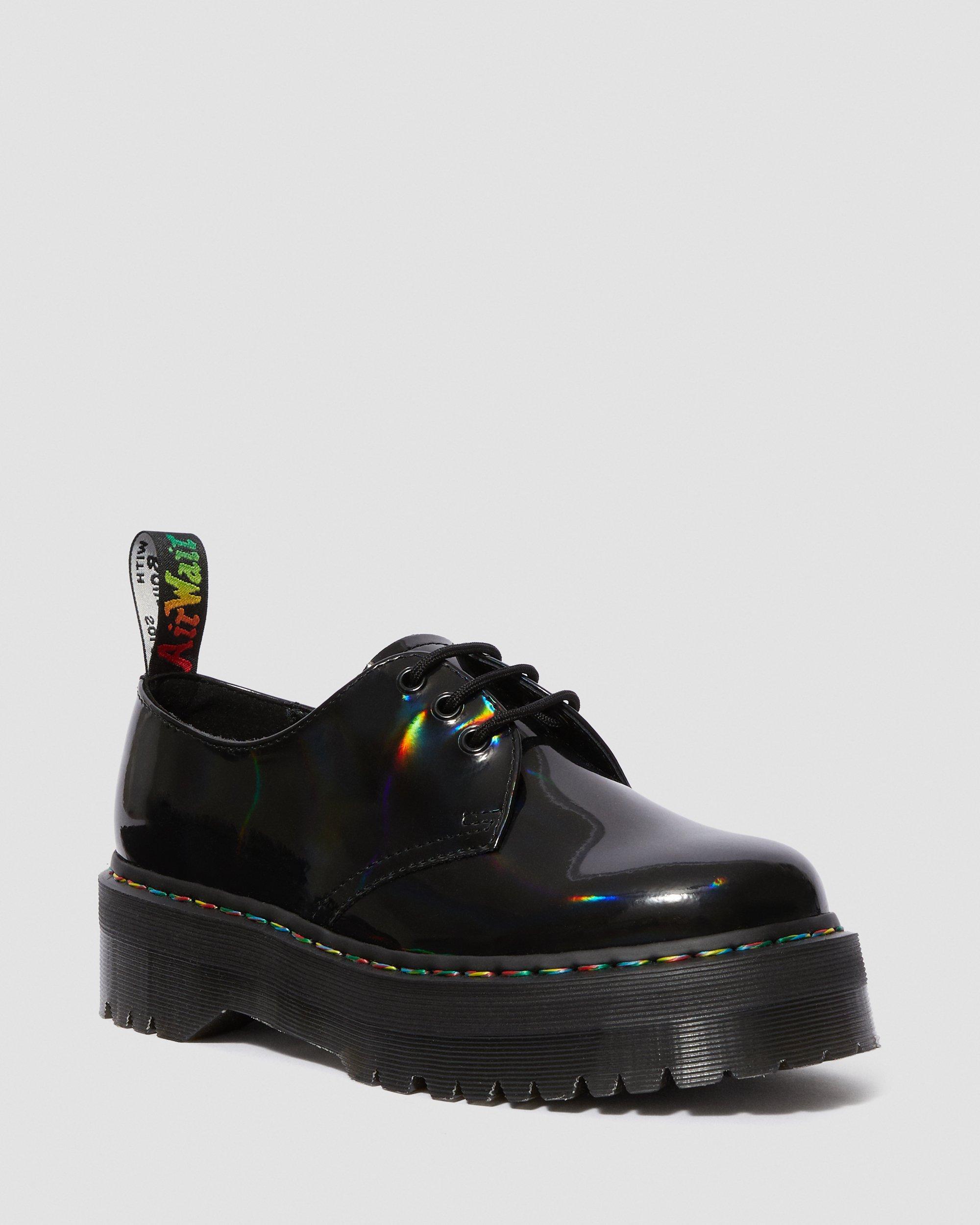 1460 Rainbow Patent | Dr. Martens UK