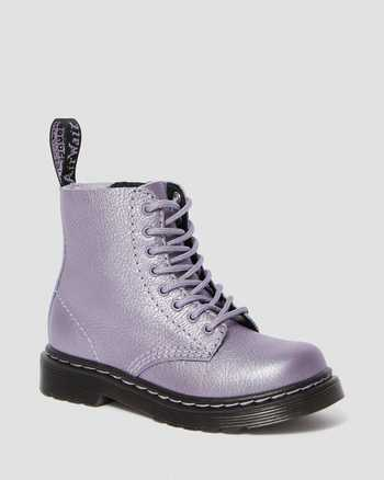 LAVENDER | Boots | Dr. Martens