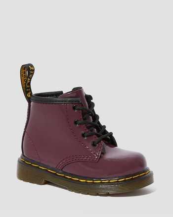 PLUM | Boots | Dr. Martens