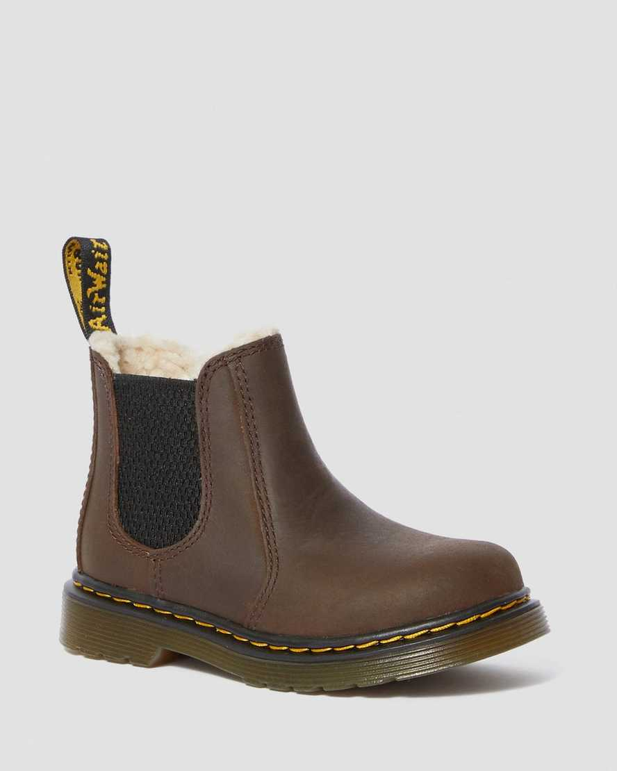 https://i1.adis.ws/i/drmartens/25098201.87.jpg?$large$2976 LEONORE TODDLER FAUX FUR LINED BOOTS | Dr Martens