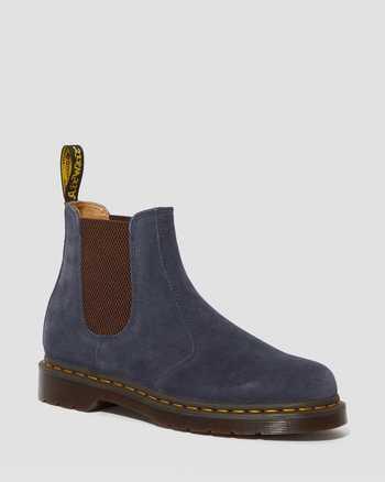 OMBRE BLUE   Boots   Dr. Martens