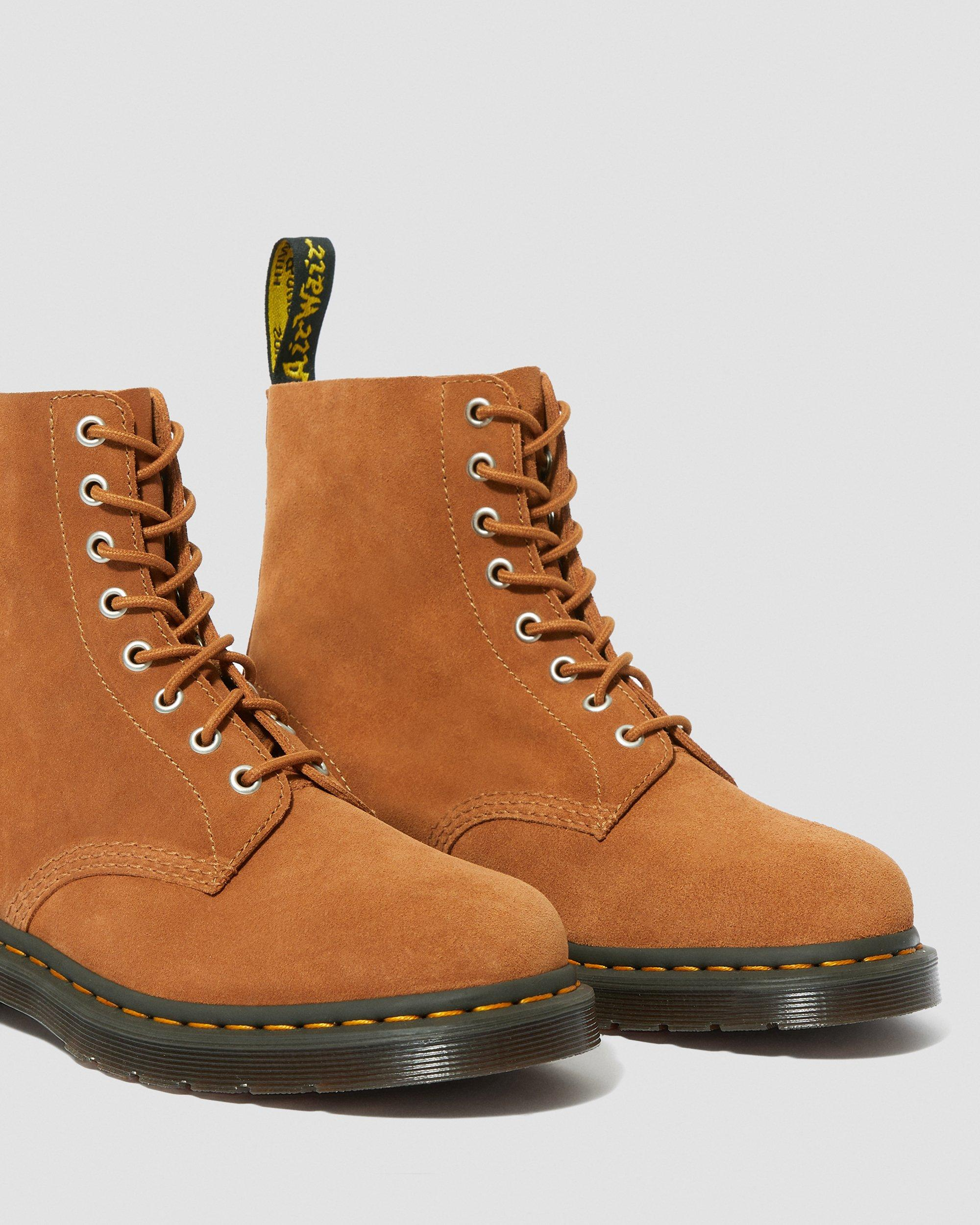 1460 PASCAL SUEDE ANKLE BOOTS | Dr. Martens France