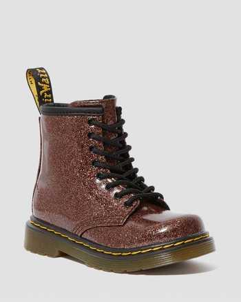 ROSE BROWN | Boots | Dr. Martens