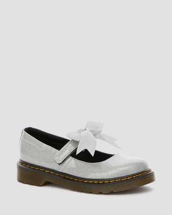 SILVER | Shoes | Dr. Martens