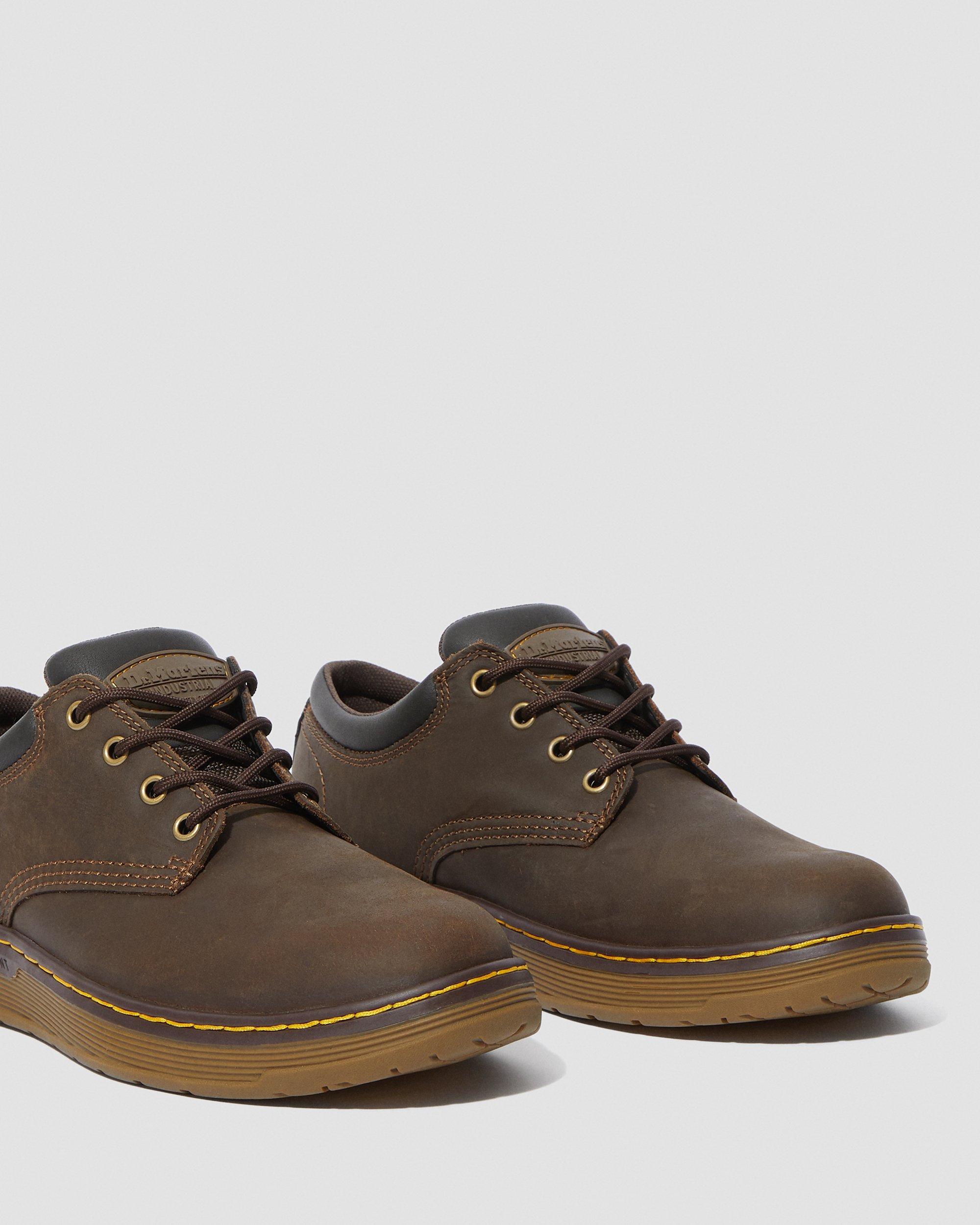 dr martins safety shoes