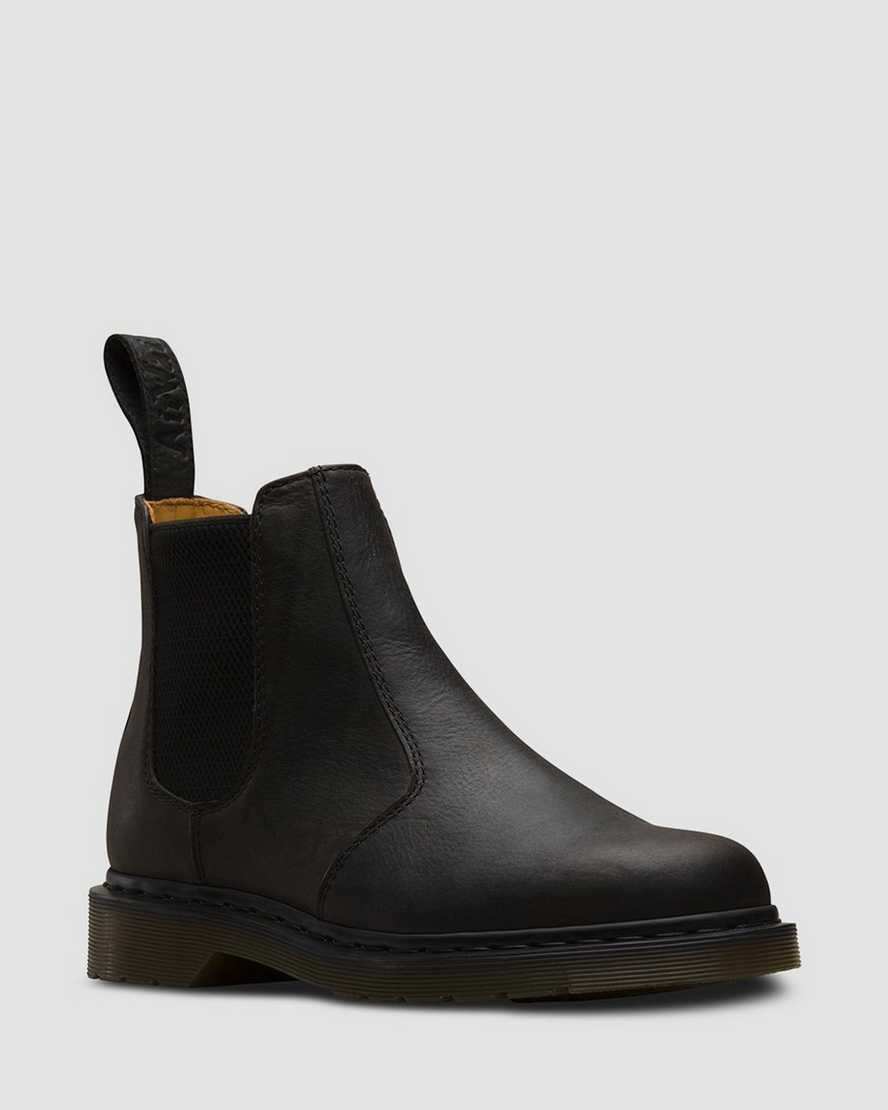 reputable site entire collection where to buy DR MARTENS 2976 HARVEST CHELSEA BOOTS
