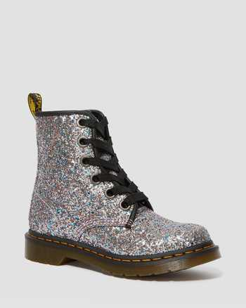 MULTI BLUE | Boots | Dr. Martens