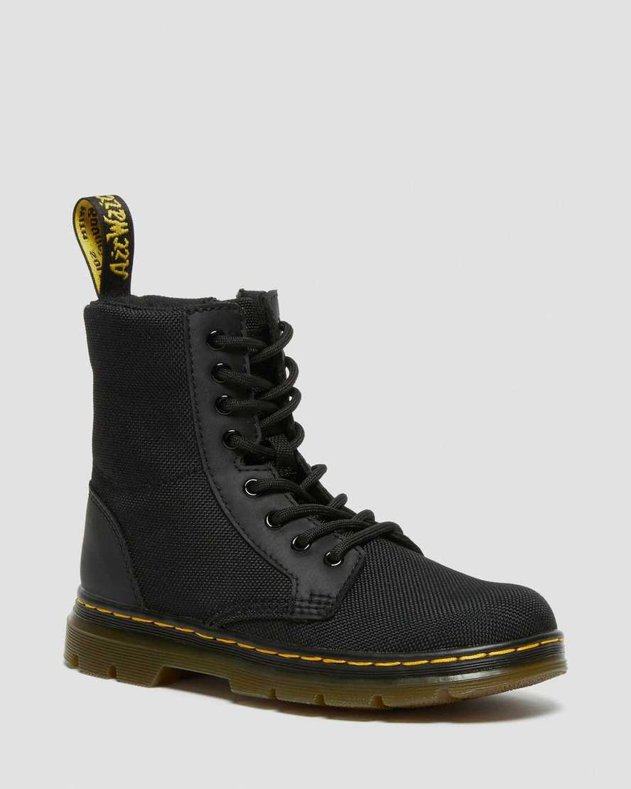 https://i1.adis.ws/i/drmartens/25161001.89.jpg?$large$JUNIOR COMBS EXTRA TOUGH POLY CASUAL BOOTS | Dr Martens