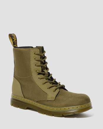 DMS OLIVE | Boots | Dr. Martens