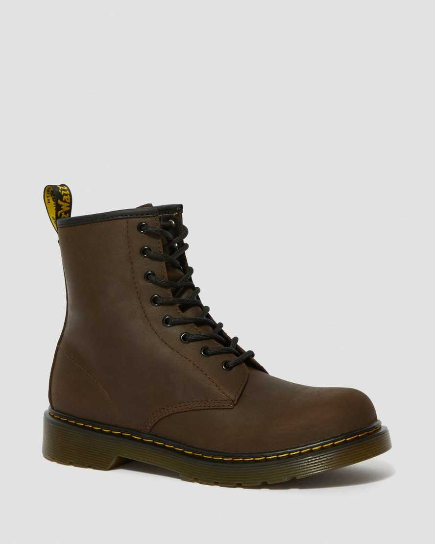 https://i1.adis.ws/i/drmartens/25182201.88.jpg?$large$Youth 1460 Faux Fur Lined Lace Up Boots | Dr Martens