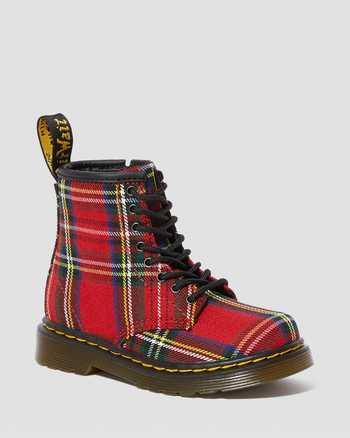 STEWART | Boots | Dr. Martens