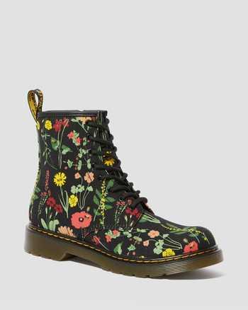WILD BOTANICS   Boots   Dr. Martens