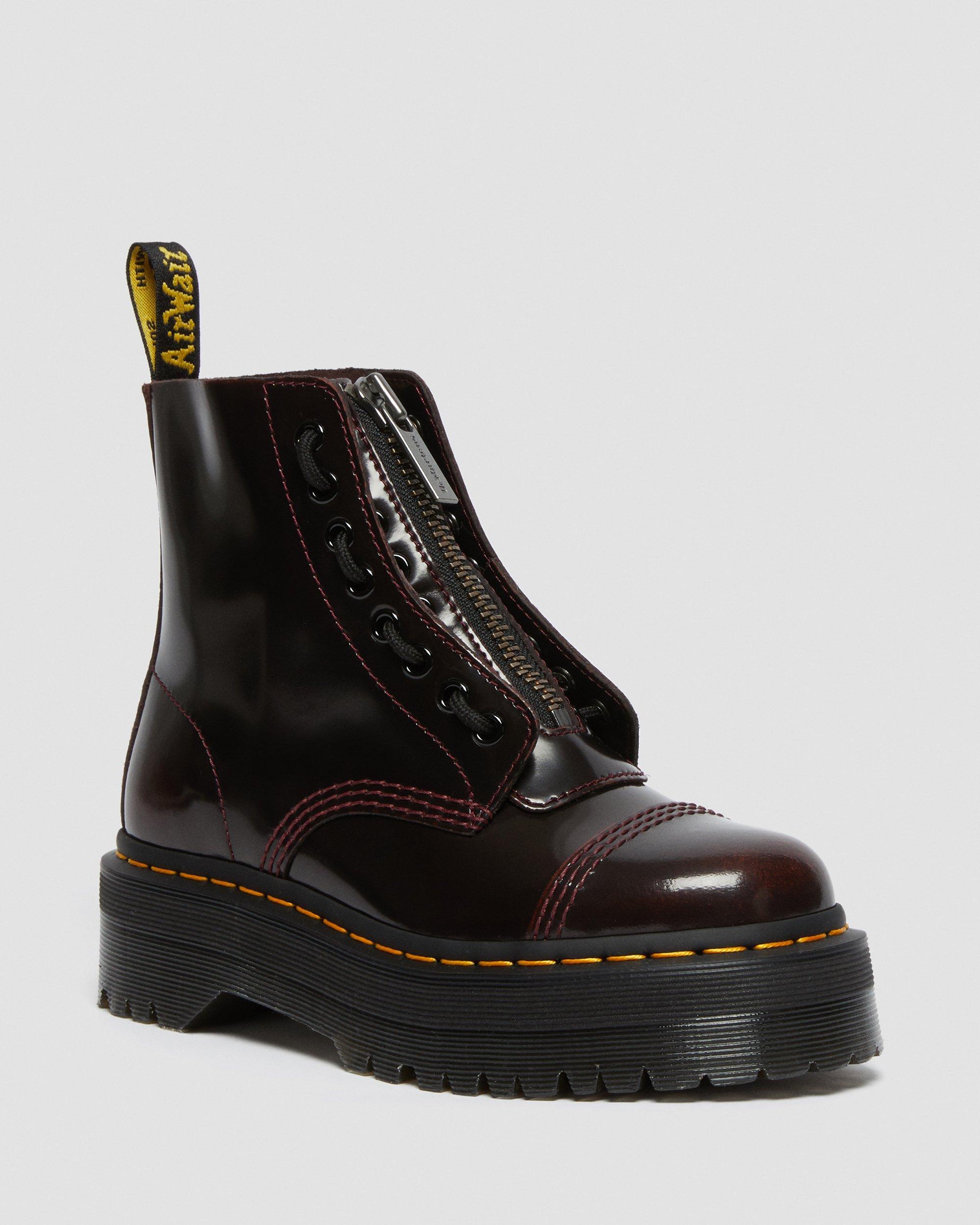 Dr Martens España | Botas, Zapatos y Accesorios de Piel