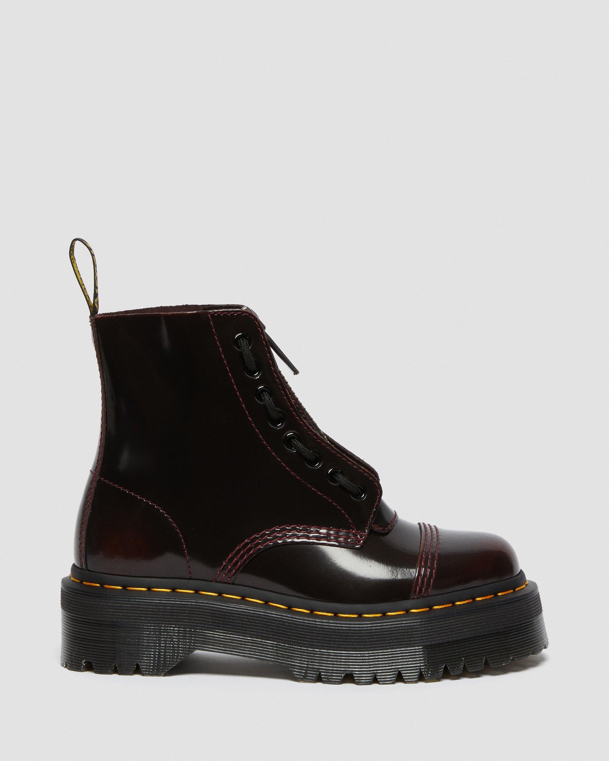 DR MARTENS Sinclair Arcadia Platform Boots