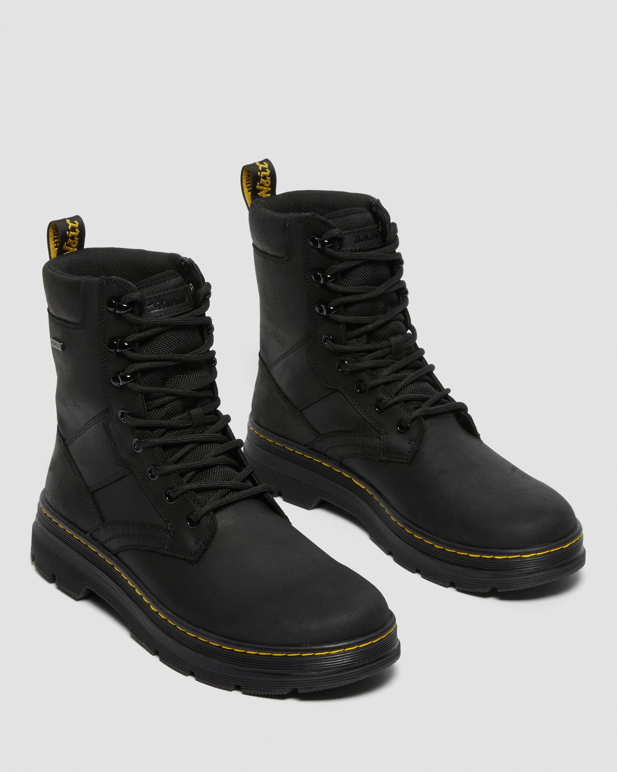 IOWA WATERPROOF POLY CASUAL BOOTS | Dr