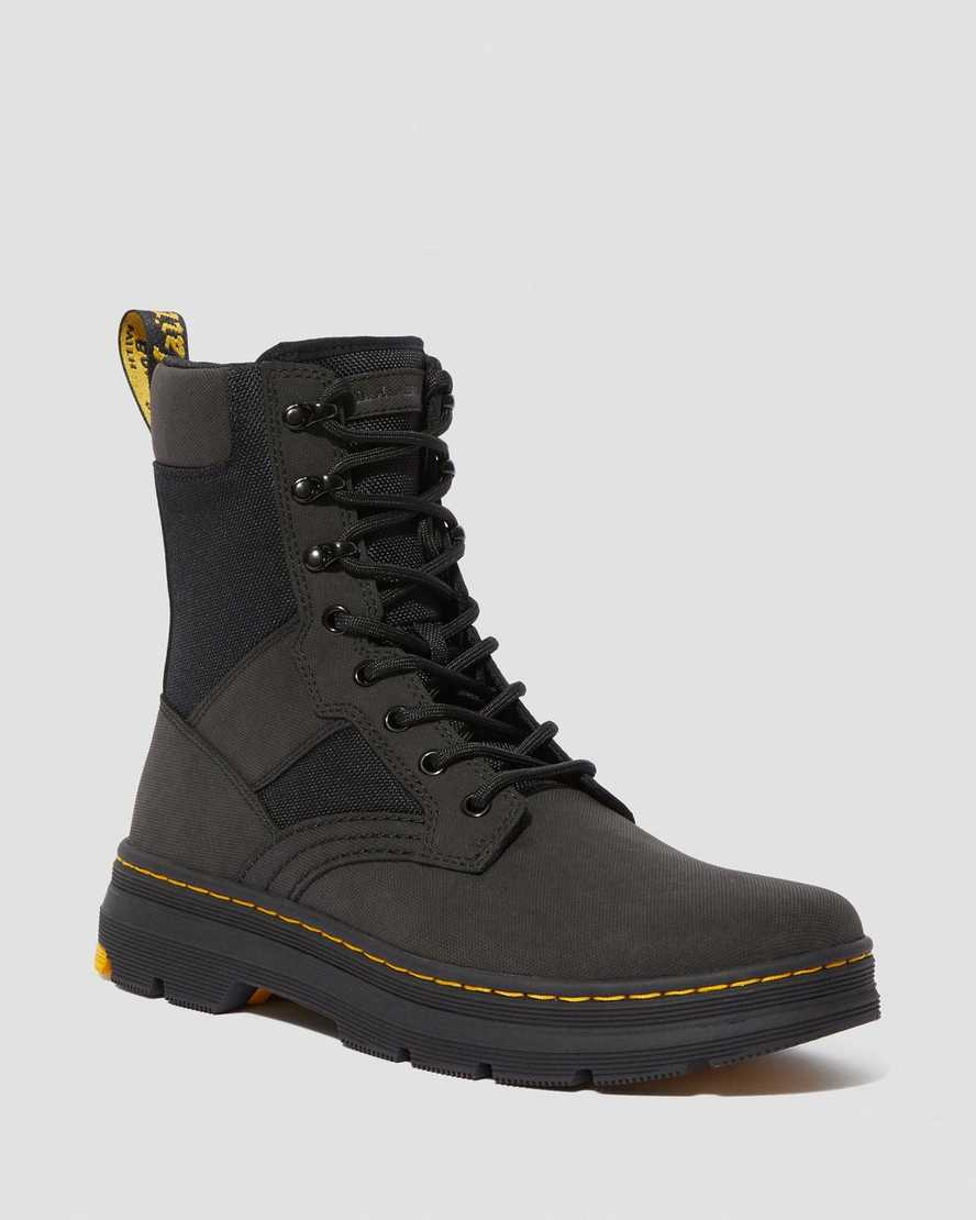Iowa Extra Tough Poly Casual Boots   Dr Martens