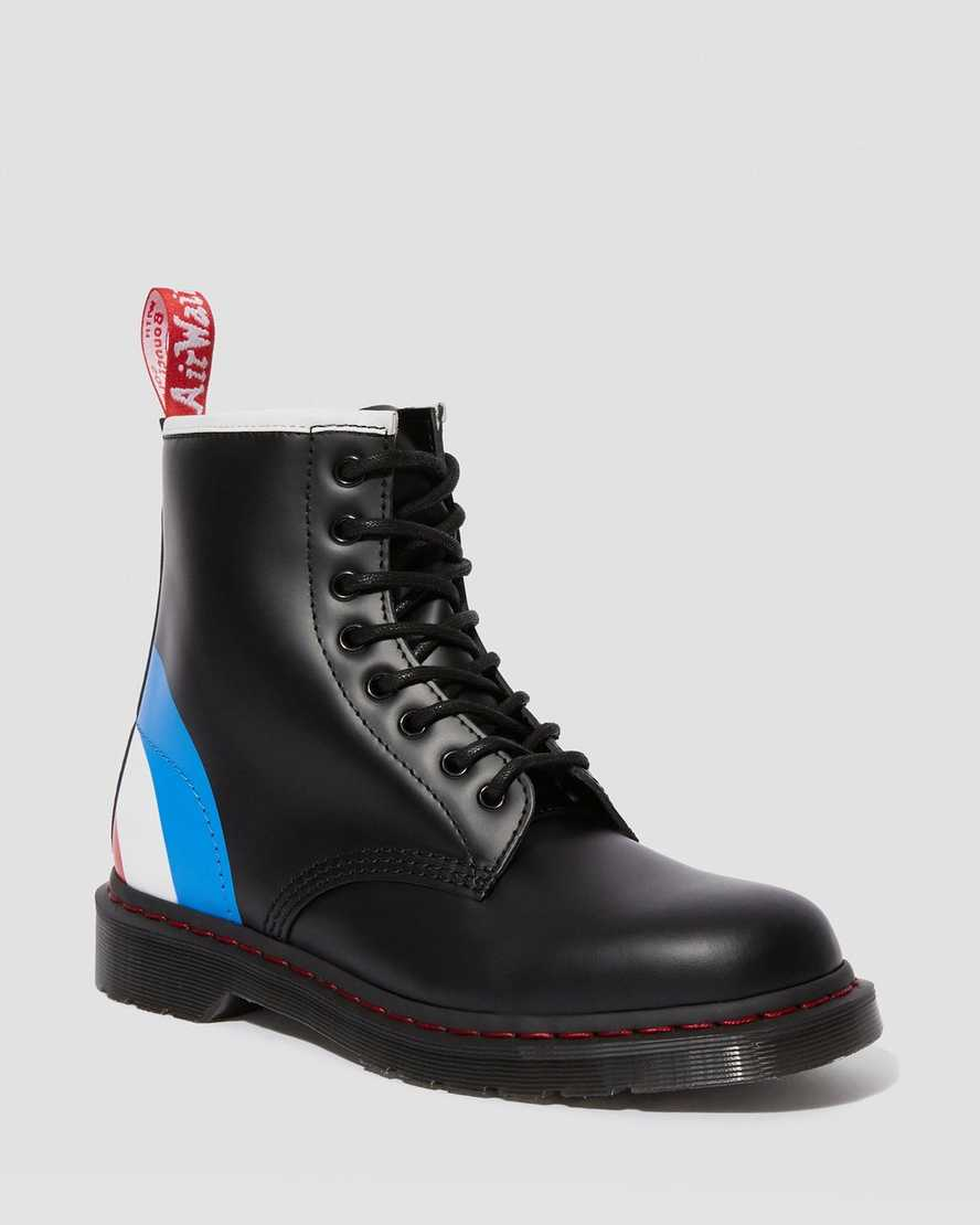 The Who 1460   Dr Martens