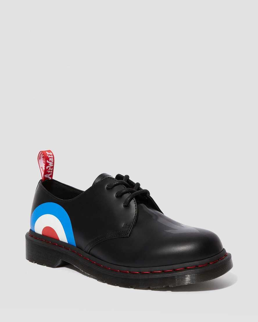 1461 THE WHO SHOES | Dr Martens