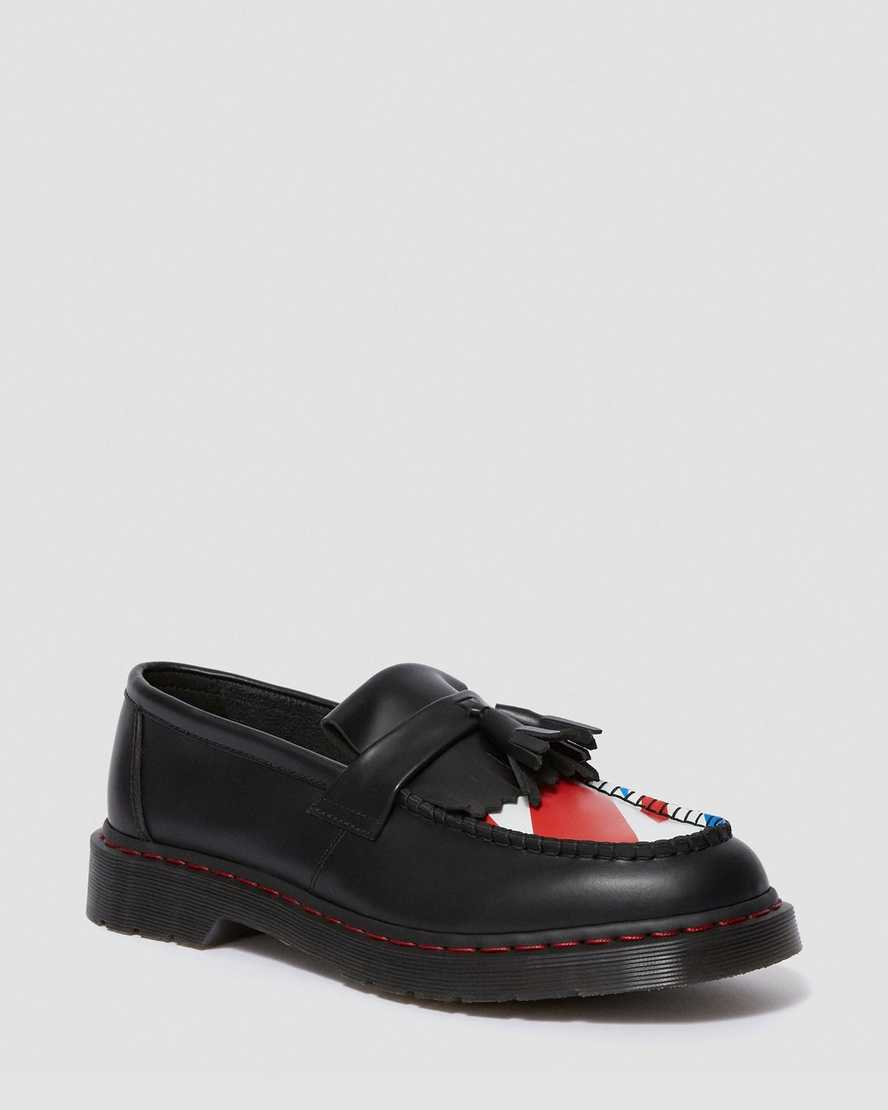 THE WHO ADRIAN | Dr Martens