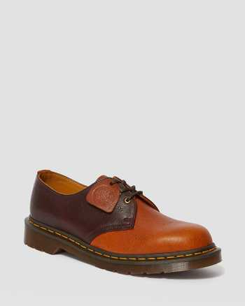 CARAMEL+POLO BROWN+AUTUMN SPICE | Shoes | Dr. Martens
