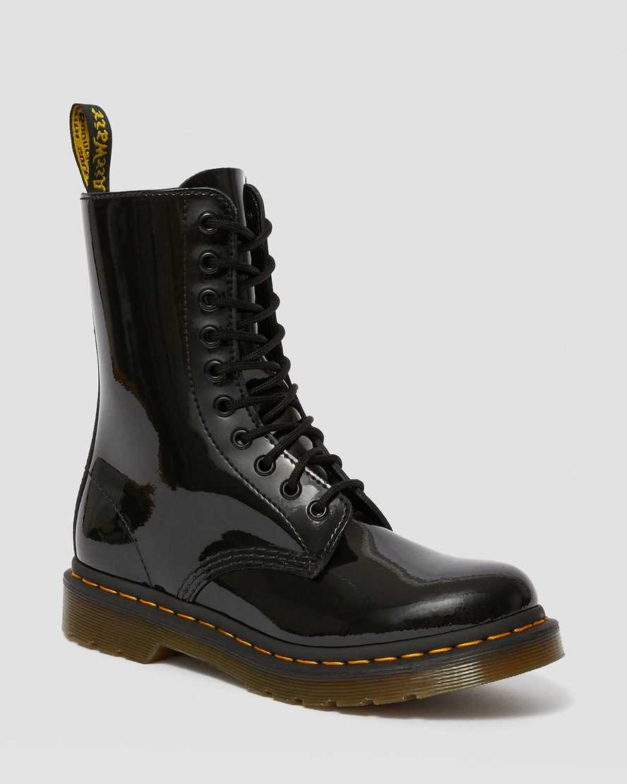 https://i1.adis.ws/i/drmartens/25277001.87.jpg?$large$1490 Women's Patent Leather Mid Calf Boots | Dr Martens