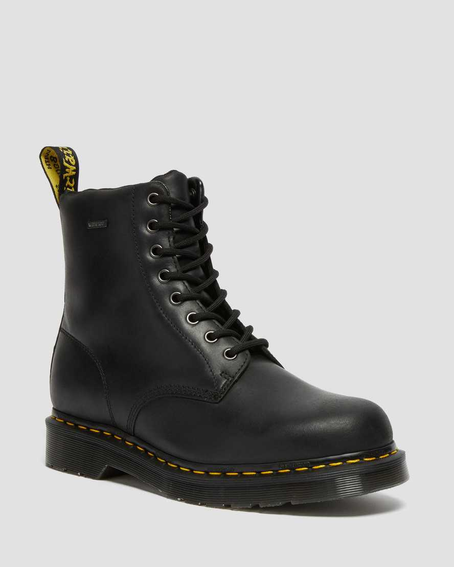 https://i1.adis.ws/i/drmartens/25280001.87.jpg?$large$1460 WATERPROOF ANKLE BOOTS | Dr Martens