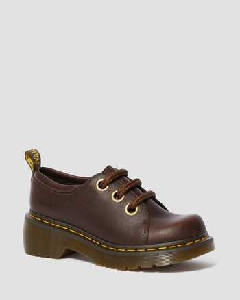 BROWN | Zapatos | Dr. Martens