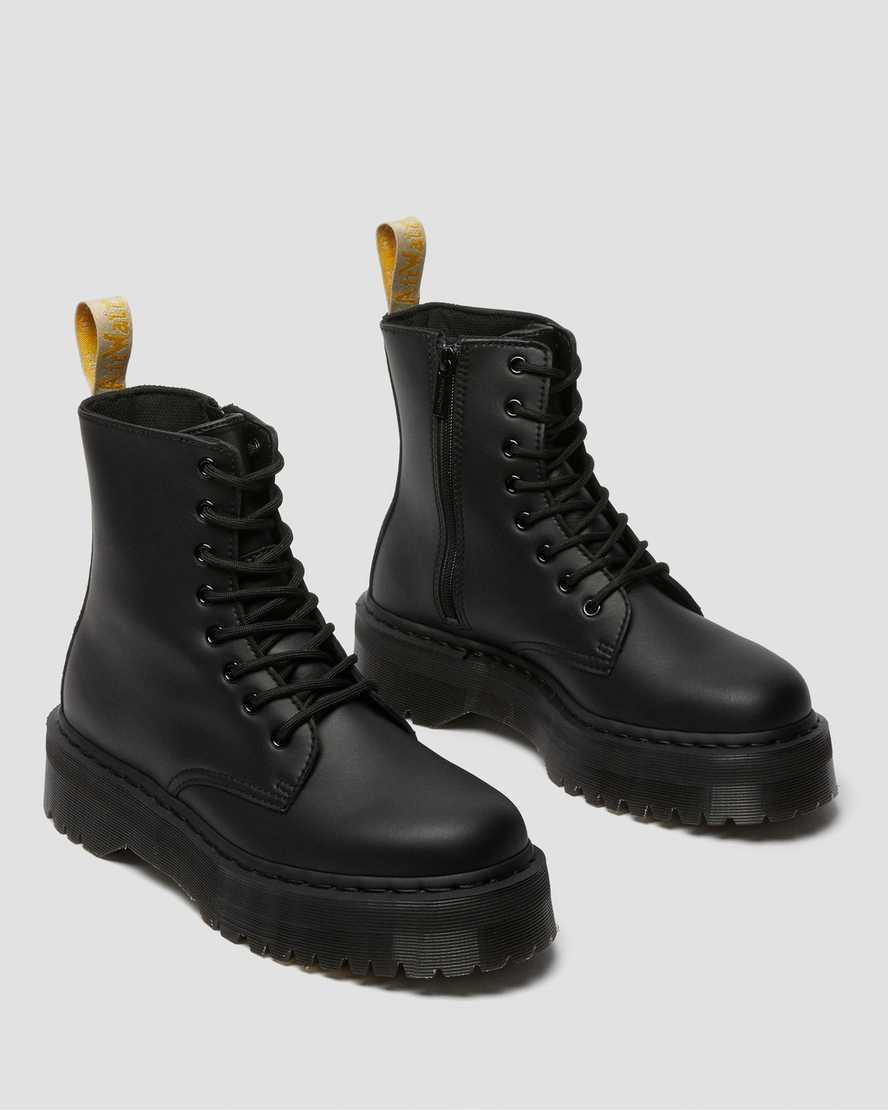 Vegan Jadon Ii Mono Women S Boots Dr Martens Official