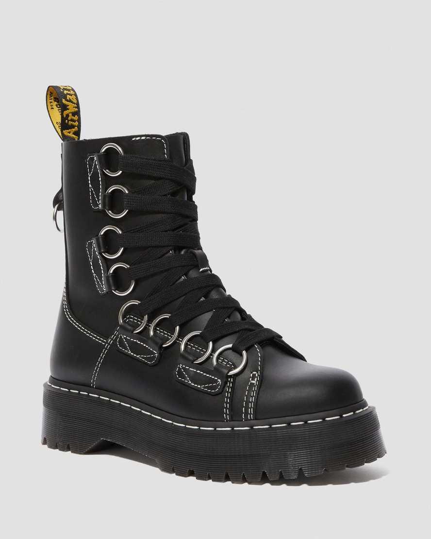 Boots Plateformes Jadon XL | Dr Martens