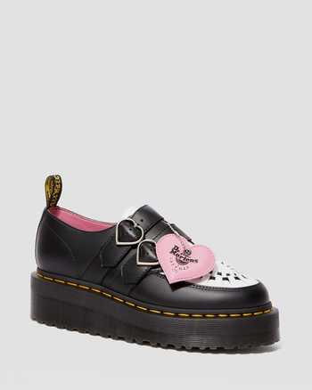 BLACK+WHITE | Schuhe | Dr. Martens