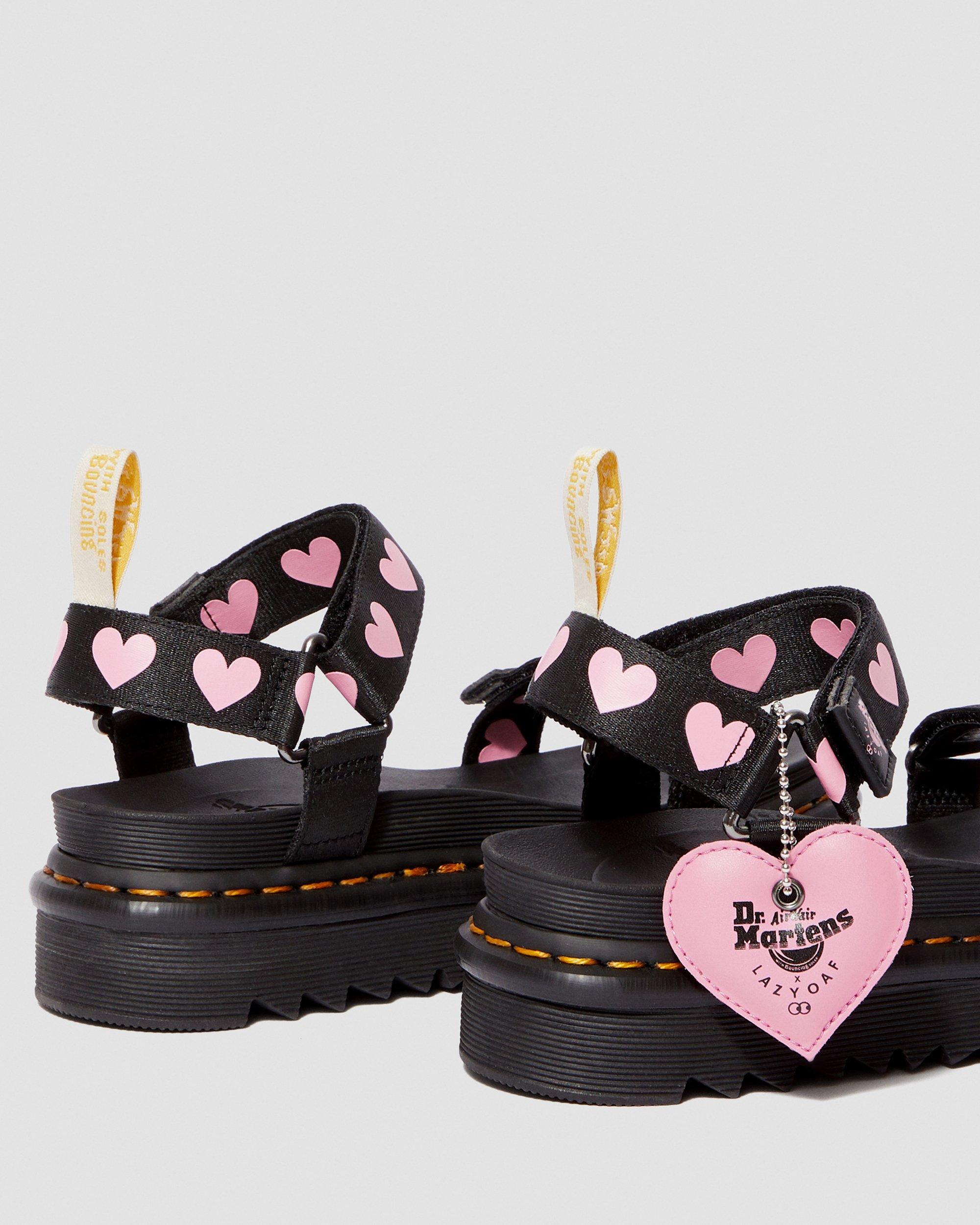 dr martens lazy oaf sandals