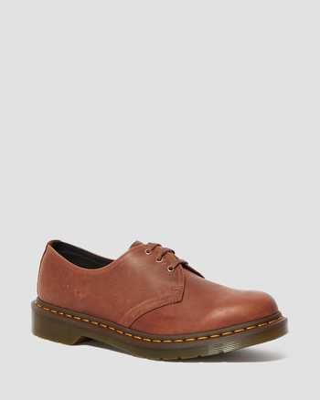 TAN+POLO BROWN | Shoes | Dr. Martens