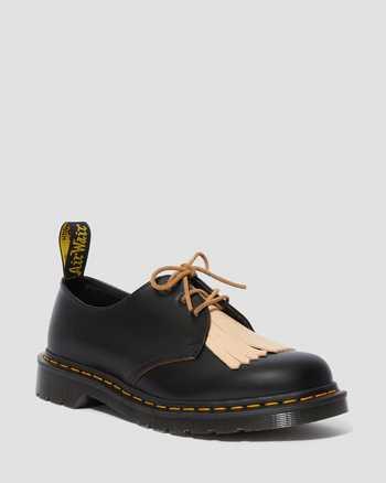 BLACK+NATURAL | Shoes | Dr. Martens