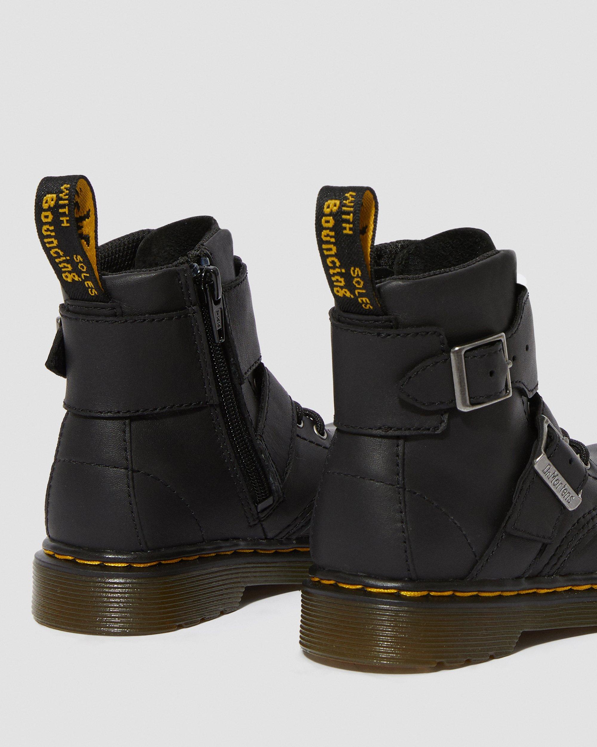 Dr. Martens Hardware Platform Boots & Shoes | HYPEBAE