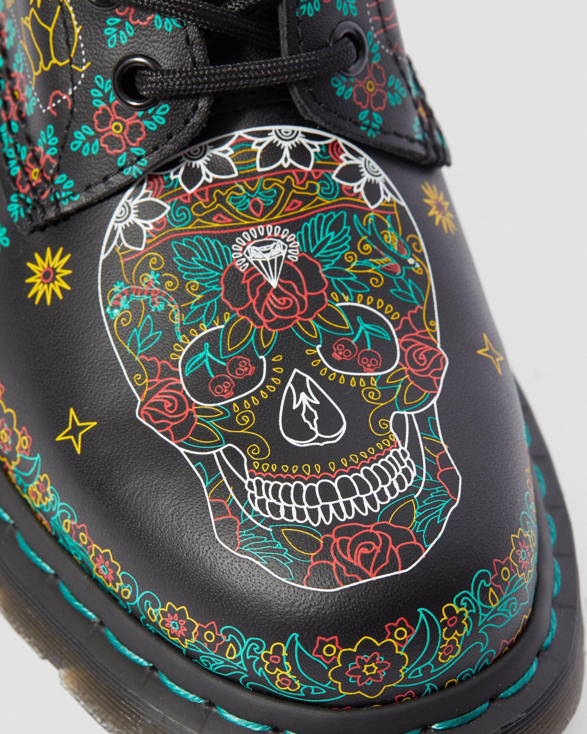 1460 Skull | Dr. Martens