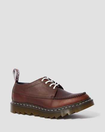 DARK TAN | Shoes | Dr. Martens